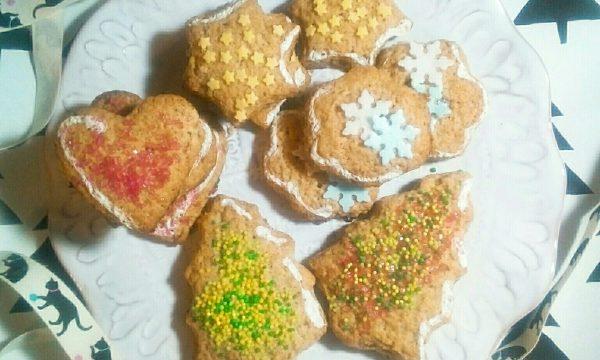 Xmas Cookies ovvero i Biscotti di Natale