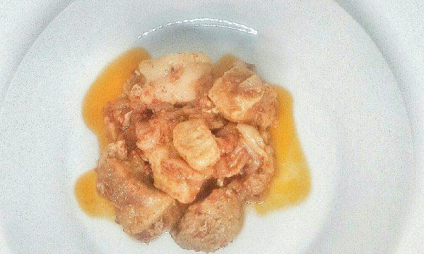 Spezzatino alla Paprika dolce tenero e saporito!