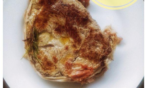 Filetto di Manzo Lardellato