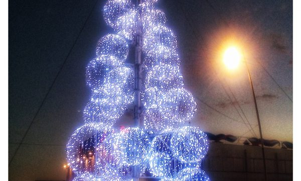 BUON NATALE, MERRY CHRISTMAS