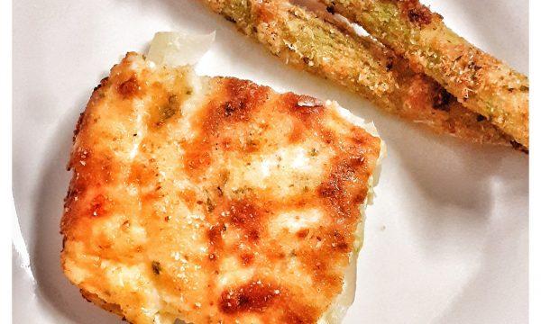 Tortino di finocchi al forno, ricetta veg per le amiche
