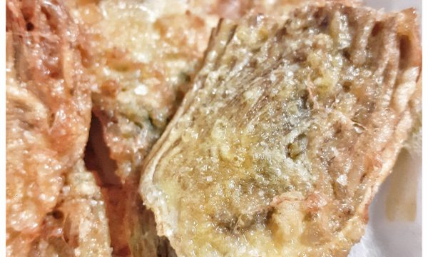 Carciofi fritti, come friggerli ad hoc