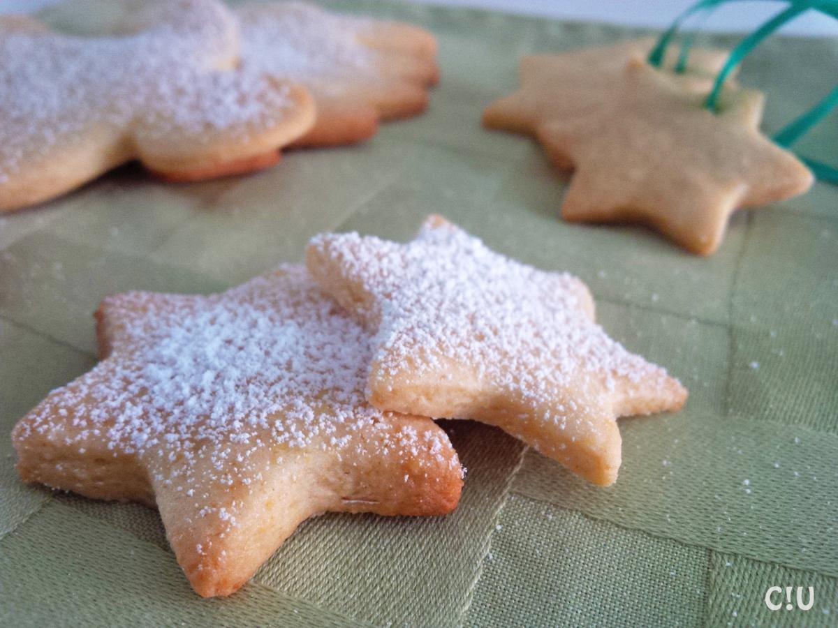 Biscotti Di Natale Al Miele.Biscotti Al Miele Biscotti Di Natale