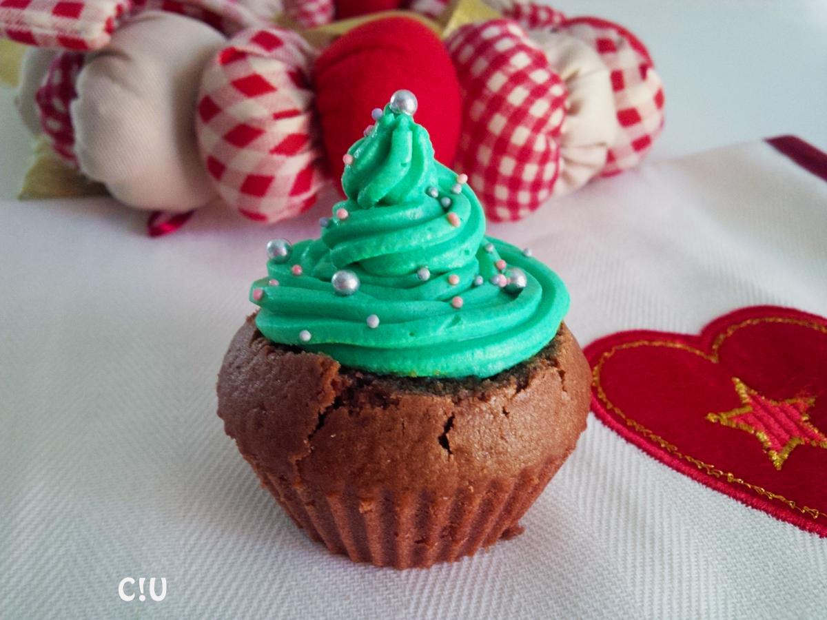 Cupcakes di Natale_