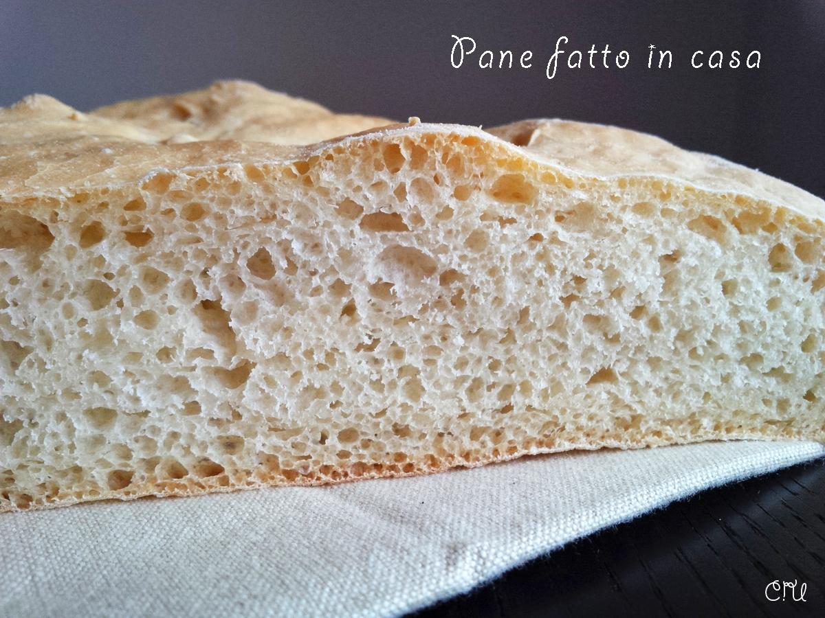 Pane fatto in casa - Antifurto fatto in casa ...
