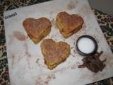 biscotti innamorati