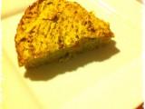 torta salata di verdure e cous cous