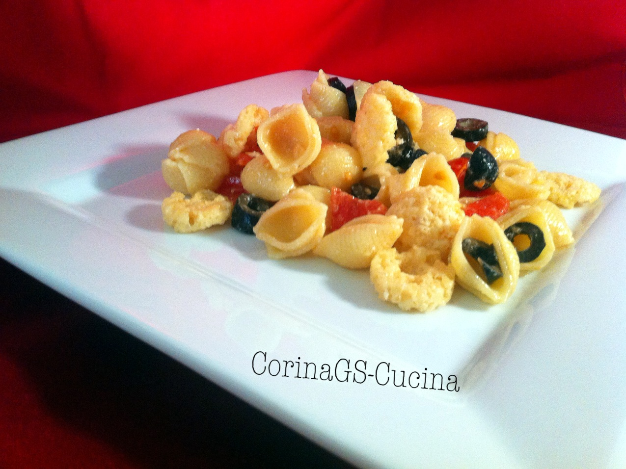 Pasta fredda grokkante delizia-CorinaGS-Cucina