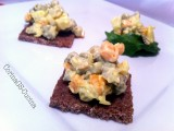 Insalata russa finger food-CorinaGS-Cucina