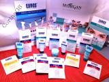 Morgan Pharma presenta Eubos-CorinaGS
