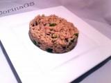Risotto radicchio e zucchine-Ricetta primo piatto-CorinaGS