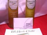 Natural Concept presenta BH Herb Club|CorinaGS