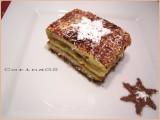 Tiramisu a modo mio-Ricetta base dolci-CorinaGS