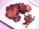 Coppa di maiale al forno|Ricetta secondo piatto|CorinaGS