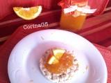 Marmellata di arance|Ricetta base arance|CorinaGS