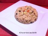 Miglio con verdure Ricetta base primo piatto CorinaGS