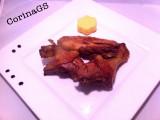 Anatra agli aromi in padella-Ricetta base anatra-CorinaGS