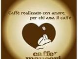 Industria Italiana Caffe|Caffe Mauceri|CorinaGS