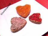 Cuori Dolci per San Valentino Ricetta San Valentino CorinaGS
