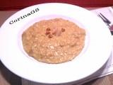 Risotto taleggio,pere e noci|Ricetta primo piatto|CorinaGS