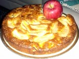 Marlene Mela Alto Adige|Torta di mele Marlene|CorinaGS