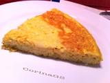 Frittata con cavolfiore e mozzarella Idea pranzo CorinaGS