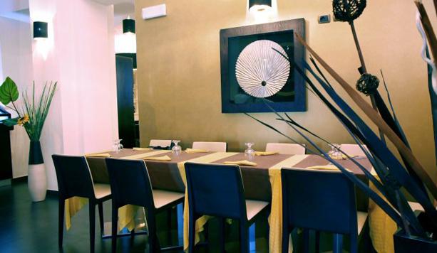 Ristorante Pizzeria Mimmo Four Seasons Milano|CorinaGS