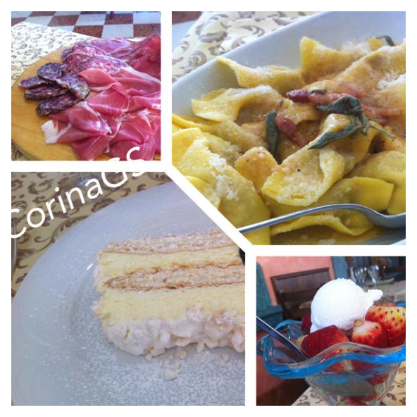 Ristorante Cafe Liberty San Pellegrino Terme Bergamo