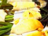 Asparagi in camicia|Ricetta base asparagi|CorinaGS