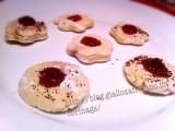 Biscotti con farina di riso e confettura di albicocche|CorinaGS