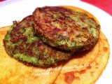 Hamburger vegetariano saporito|Veggie burger|CorinaGS