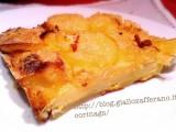 Patate al forno con uova e formaggio|CorinaGS