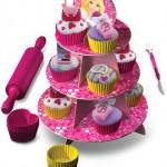 barbie diventa cake designer gioco