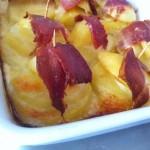 torrette di patate al forno