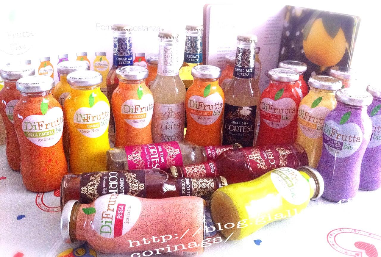 Bevande Futuriste|Il nuovo modo di bere soft|CorinaGS