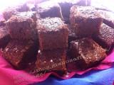 Negresa|Ricetta dolce tipico rumeno|CorinaGS