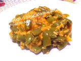 Riso ai fagiolini piattoni|Ricetta base primi|CorinaGS