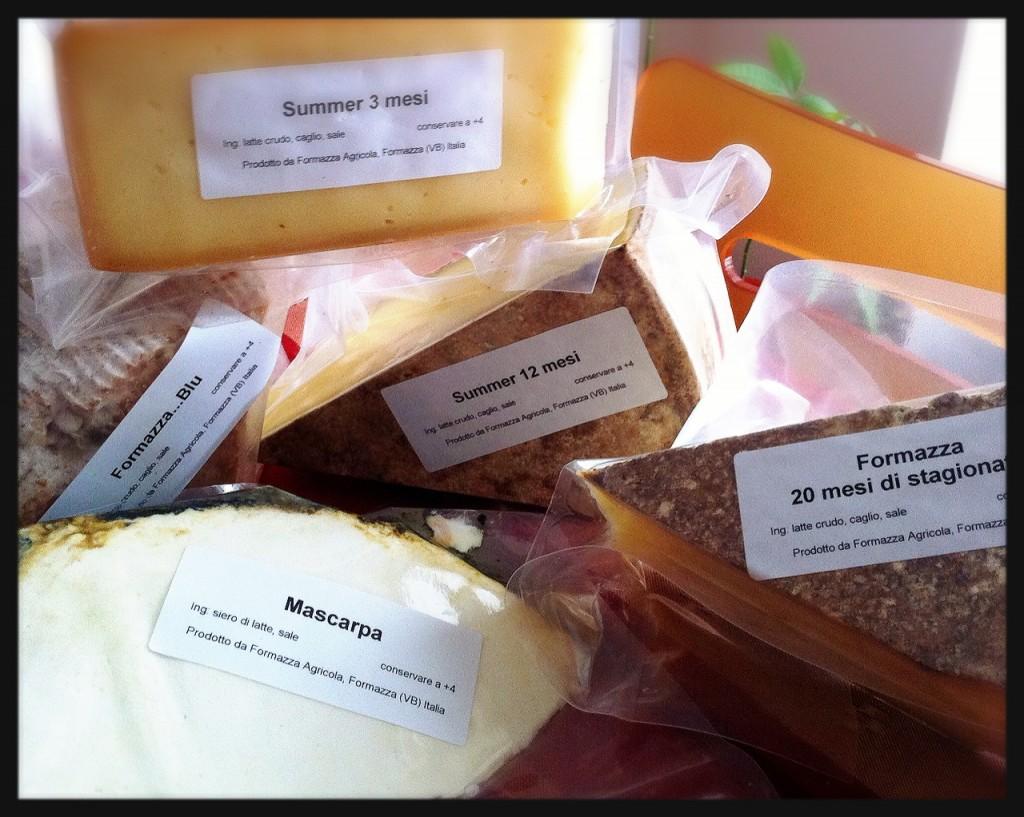 formaggi formazza agricola