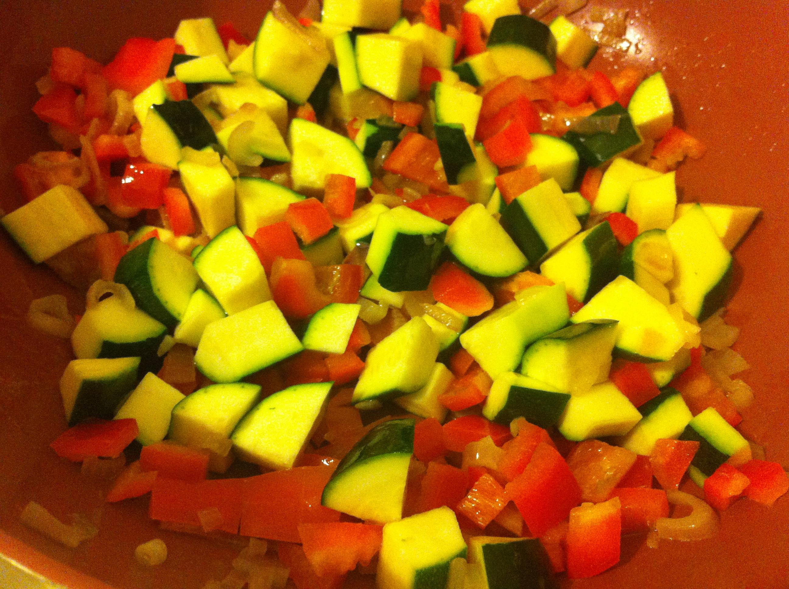 ricette verdure miste in padella 1