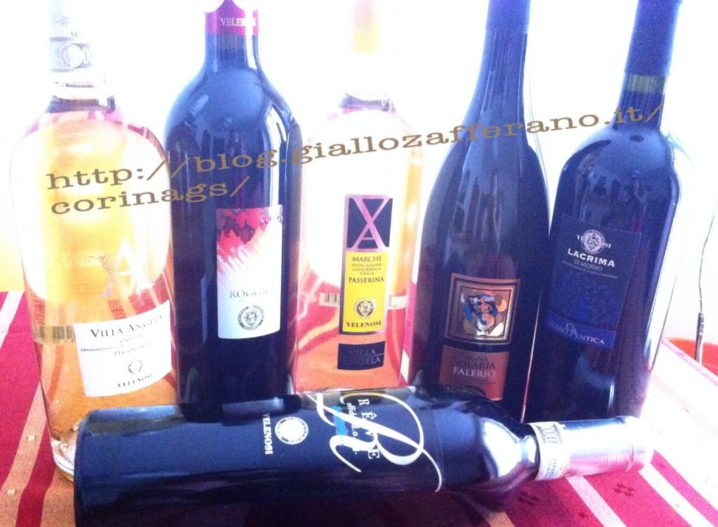 vini velenosi