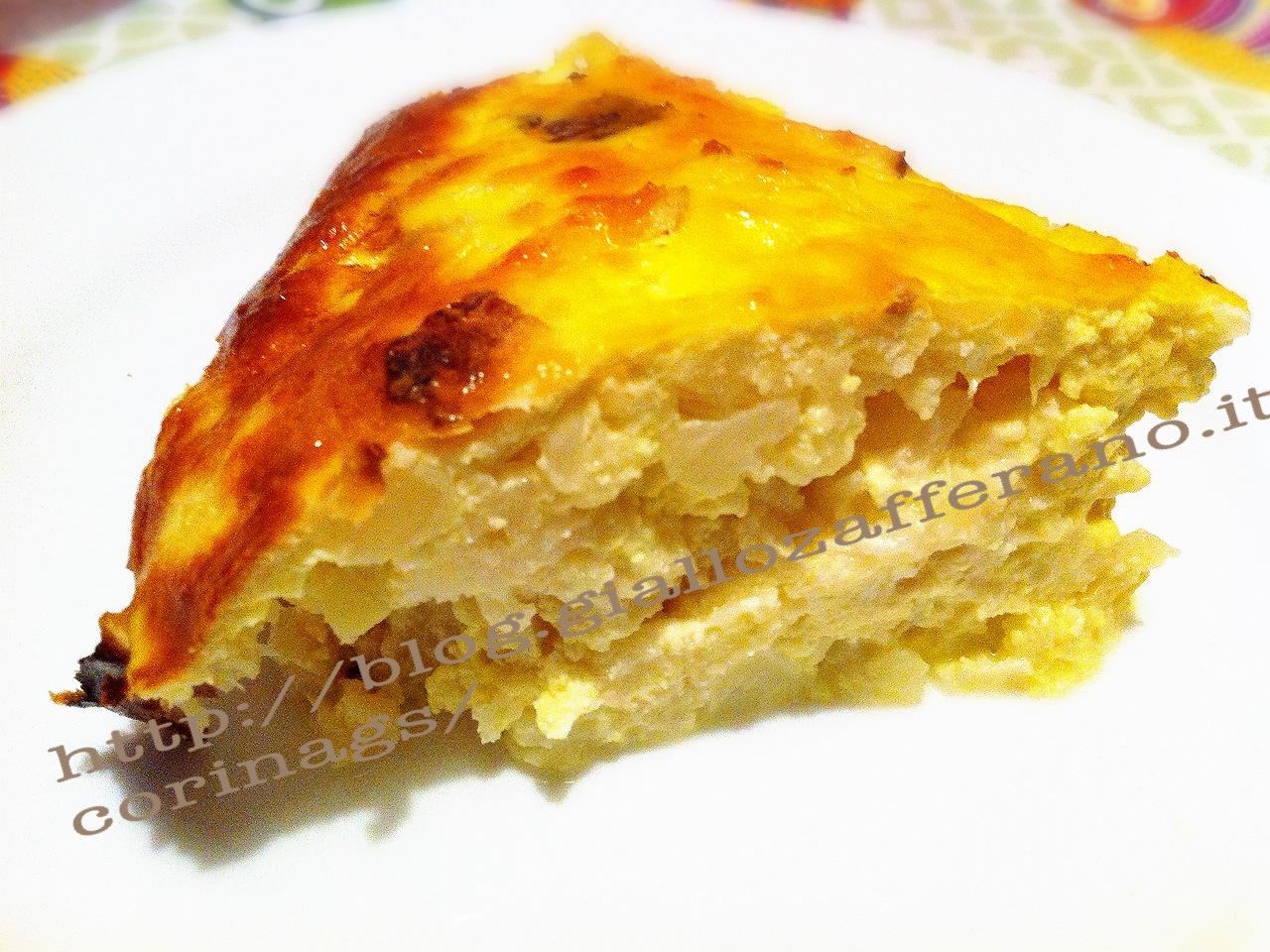 Cavolfiore ai tre formaggi|Ricetta base cavolfiore|CorinaGS