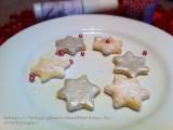 Biscotti per Natale|Biscotti in padella|CorinaGS
