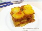 Moussaka di patate e carne|CorinaGS