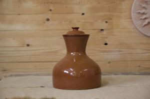 cuoci fagioli artigiani vasai