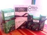 Otto Chocolates Cioccolato buono e sano|CorinaGS
