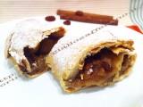 Strudel di mele|Ricetta base dolce|CorinaGS