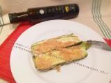 Zucchine gratinate al forno|CorinaGS