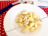 Gnocchi al gorgonzola|Ricetta primi piatti|CorinaGS
