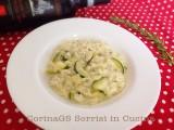 Risotto al rosmarino|Ricetta primo piatto|CorinaGS