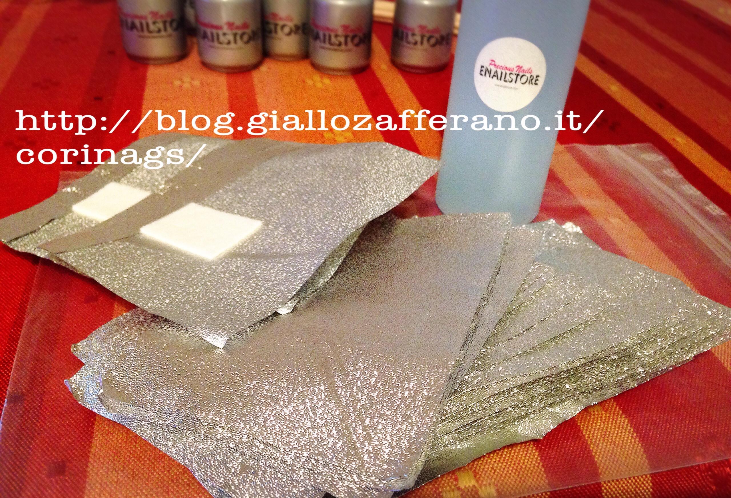 remover smalto gel semipermanente